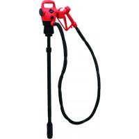 POMPE GASOIL ELECTRIQUE 12/230V - TUBE TELESCOPIQUE 850-1250MM SODILUB - 08632