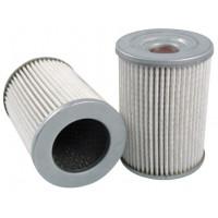 Filtre hydraulique HIFI FILTER SH 50709