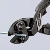 Coupe-boulon compact cobolt® 200mm 20° KNIPEX - 71 41 200