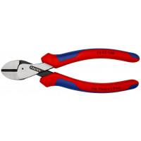 Pince coupante de cote x-cut® 160mm KNIPEX - 73 02 160