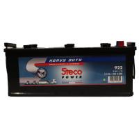 Batterie 12V 135Ah 850A 509x175x208 Gamme Bleue Heavy Duty STECOPOWER - 922