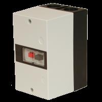 Disjoncteur mst 6,3-10 amp boit.ip55 LACME - 195009