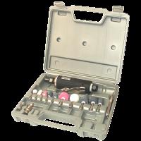 Coffret meuleuse crayon pro 16p LACME - 345500
