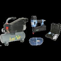 Compresseur ensemble compact clouage LACME - 461291
