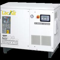 Compresseur vis variable vsv 10 LACME - 469204