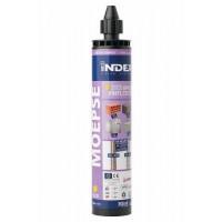 Boite de Chevilles chimiques 300 ml. 12 unités INDEX-MOEPSE300