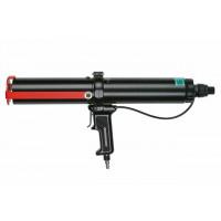 Pistolet manuel pour cartouche scellement chimique Filetage M Ø mm L mm INDEX