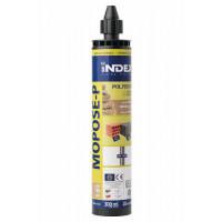 Boite de Chevilles chimiques 410 ml. 12 unités INDEX-MOPOSEP410