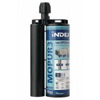 Boite de Chevilles chimiques 385 ml. 12 unités INDEX-MOPUR30385