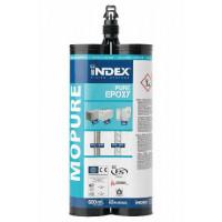 Boite de Chevilles chimiques 600 ml. 12 unités INDEX-MOPURE600