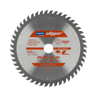 Lame carbure Finition  165x2.6/1.6x20 Z48 NORTON CLIPPER - 70184608090