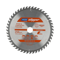 Lame carbure Finition  250x3.2/2.2x30 Z48 NORTON CLIPPER - 70184608109
