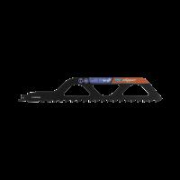 RECIP BLADE TCT 304 S1243HM NORTON CLIPPER - 70184608355
