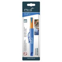 Lot de 10 marqueurs gel pica - gel signalmarker bleu - unites de ventes 10 PICA - 8081