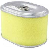 Filtre à air ovale avec enveloppe en mousse BALDWIN -PA4820