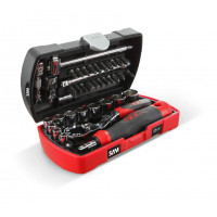 Coffret pocket 39 outils SAM OUTILLAGE - POCKETRJZ