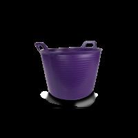 Auge en plastique violet numéro 3 (40 litres) RUBI - 88729