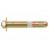Boite de Chevilles métalliques M10 x 130 Ø15 10 unités INDEX-SLVE10130
