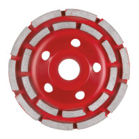 DISQUE A SURFACER UNIVERSEL DCWU 125 - 1PC MILWAUKEE ACCESSOIRES - 4932451186