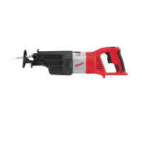 SCIE SABRE MILWAUKEE 28V 5,0 AH SANS BATTERIES NI CHARGEUR EN CARTON - HD28 SX-0 - 4933416860