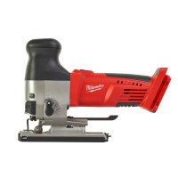 SCIE SAUTEUSE MILWAUKEE 28V SANS BATTERIES NI CHARGEUR LIVREE EN COFFRET HDBOX HD28 JSB-0X - 4933432090