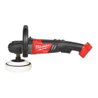 POLISSEUSE MILWAUKEE FUEL 18V 180 MM LIVRÉE SANS BATTERIES NI CHARGEUR EN COFFRET HDBOX M18 FAP180-0X - 4933451552