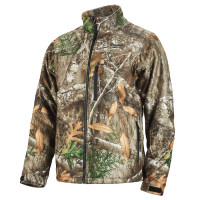 (S) - BLOUSON CHAUFFANT CAMOUFLAGE TAILLE S MILWAUKEE M12HJCAMO5 - 4933464334