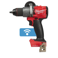 PERCEUSE PERCUSSION FUEL II, 18V, 135 NM, BLUETOOTH, SANS BATTERIE MILWAUKEE M18 ONEPD2-0X - 4933464526
