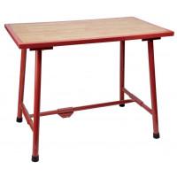 TABLE PLIANTE POUR PLOMBIER SAM OUTILLAGE - TM1