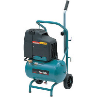 MAKITA-COMPRESSEUR 10BAR 20L 240L/M-AC1300
