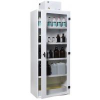Armoire de sécurité CYLTEC avec ventilation filtrante intégrée pour produits corrosifs - AFFBE1C