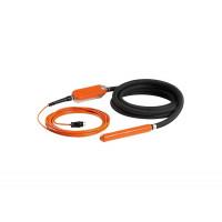 Aiguille vibrante Vibratech ALTRAD haute fréquence avec convertisseur intégré 12 000 tr/min - H10-196