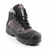 Chaussure de sécurité jaute GASTON MILLE Unipro S3 AN HI CI SRC - UNPG3