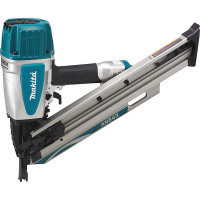 MAKITA-Cloueur pneumatique-AN943K