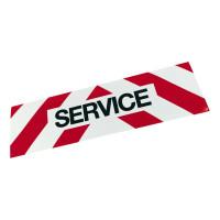 SOFOP TALIAPLAST- Plaque de service classe 1  50 x15 cm - 520903