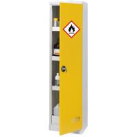 Armoire de sécurité CYLTEC pour produits inflammables - ASNIHEEA