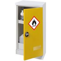 Armoire de sécurité CYLTEC pour produits inflammables - ASNIMEEA