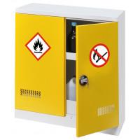 Armoire de sécurité CYLTEC pour produits inflammables - ASNIMLEA