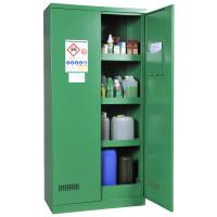 Armoire de sécurité CYLTEC pour produits phytosanitaires - ASNPHL