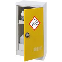 Armoire de sécurité CYLTEC pour produits toxiques - ASNTME