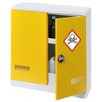 Armoire de sécurité CYLTEC pour produits toxiques - ASNTML