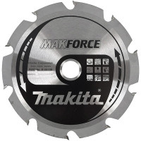 LAME CARBURE Ø 190 MM MAKITA POUR BOIS MAKITA-B-08224