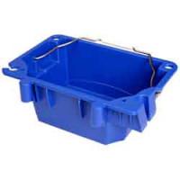 """Bac bleu pour peinture """"MINI BAC LOCK-IN"""" pour escabeau Centaure SWING PRO- 382200"""