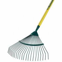 Balai à gazon fil rond - 374221 (Outils de jardin à main)