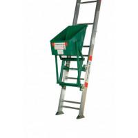 Benne pendulaire à basculement manuel pour monte matériaux HAEMMERLIN MA 415 / MA 432 / MA 442 -312392301