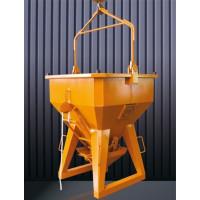 Benne à tuyau EICHINGER réceptacle de laitance central 1500 kg -103414