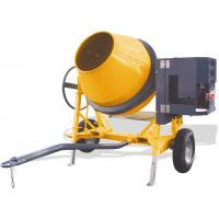 ALTRAD RICHIER BETON-BETONNIERE PROFESSIONNELLE USAGE INTENSIF 340 L-RBT350