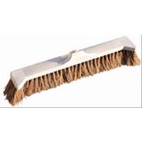 Balai baldozer SOFOP TALIAPLAST largeur 55cm fibre coco ( vendu sans manche) - 360307