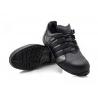 Chaussure de sécurité ville BlackLabel Silver S3 SRC GASTON MILLE - BCAA3