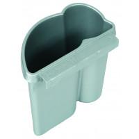 Boîte à outils Haemmerlin pour Brouettes Pick Up et Plume - 309063101
